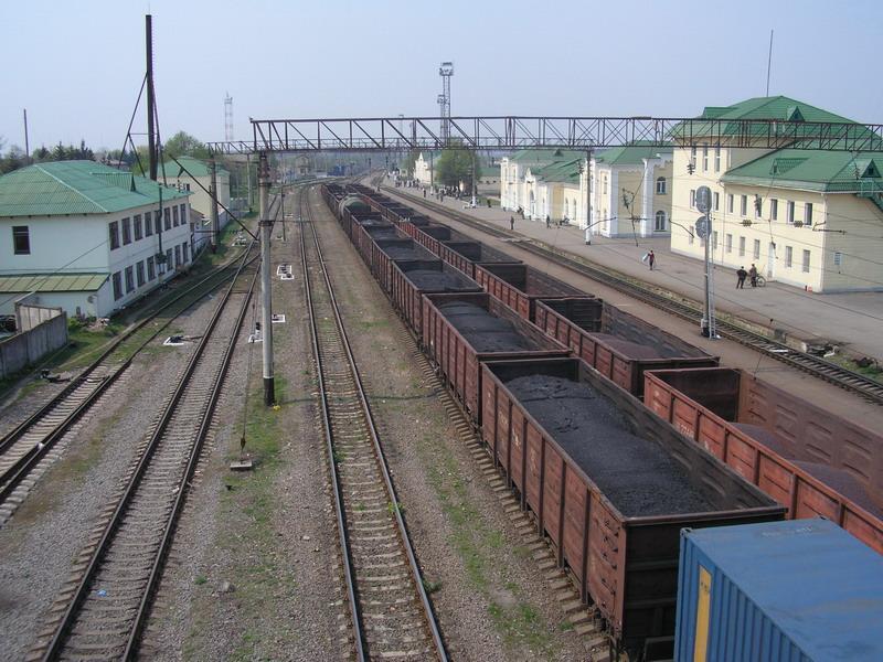 О станции Гребенка: http://stgrebenka.narod.ru/station.htm